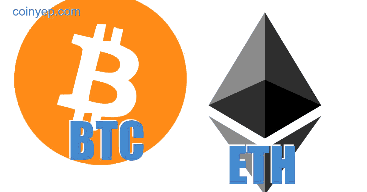 Bitcoin - Ethereum (BTC/ETH) Free currency exchange rate conversion  calculator | CoinYEP