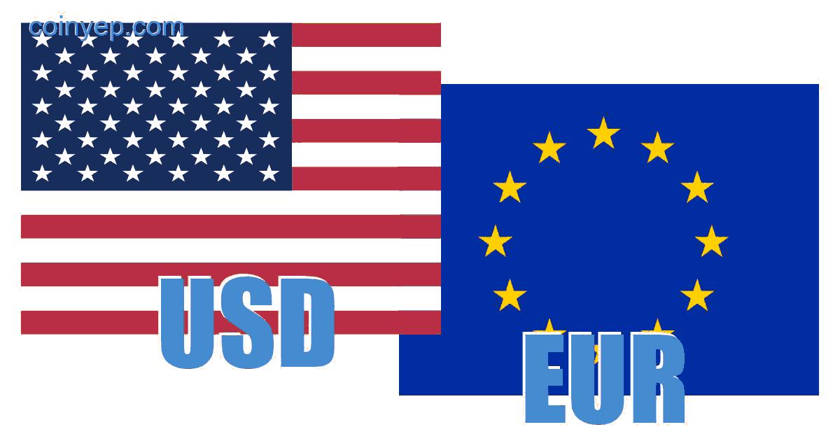 Dólar estadounidense - Euro (USD/EUR) Calculadora y conversor de divisas gratuito | CoinYEP