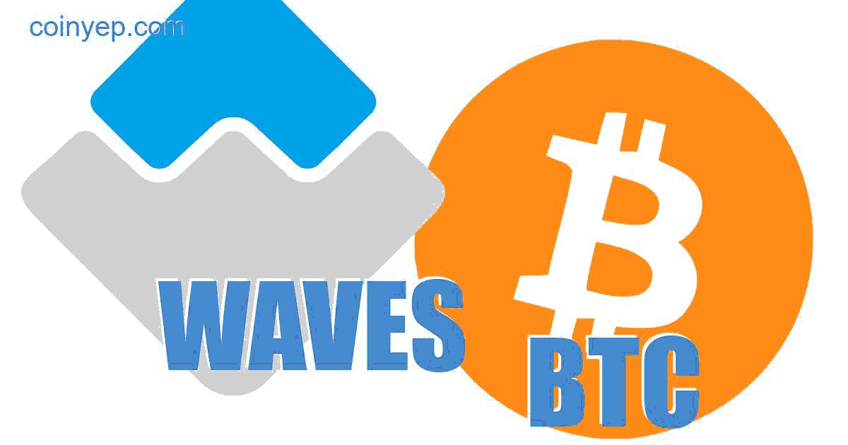 waves btc)